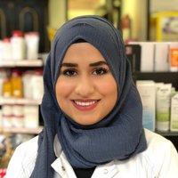 Porträtfoto von Nura Al-Naisani