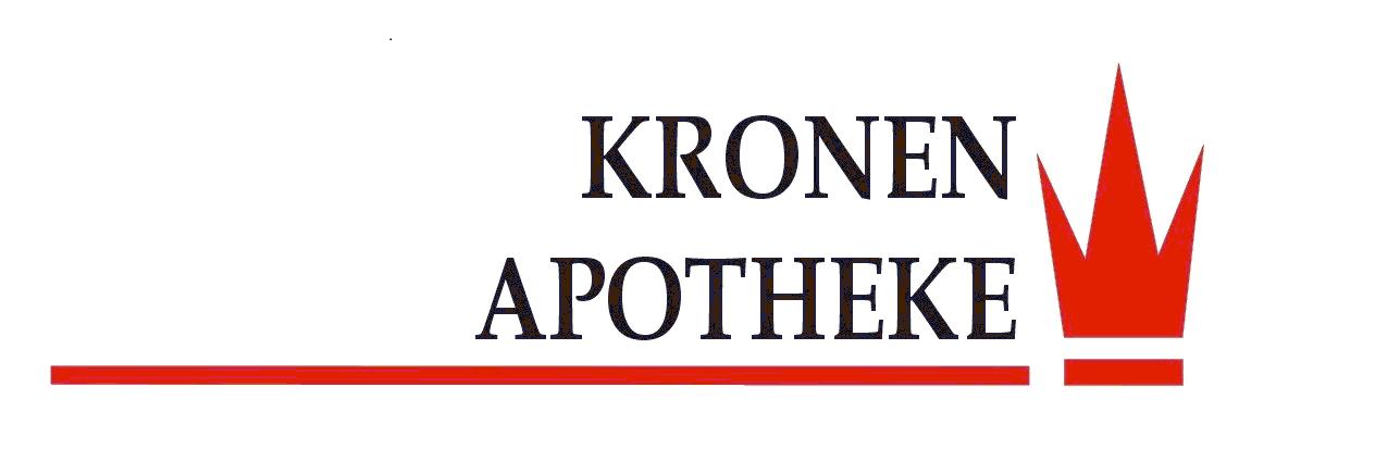 Logo der Kronen-Apotheke Gschwend