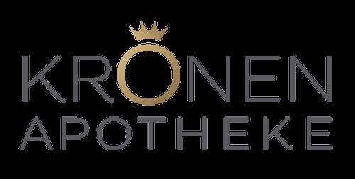 Logo der Kronen Apotheke