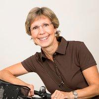 Porträtfoto von Birgit Wobbe