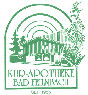 Logo der Kur-Apotheke Bad Feilnbach