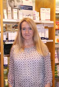Porträtfoto von Anja Keßler
