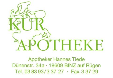 Logo Kur-Apotheke