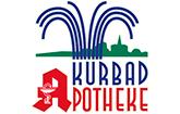 Logo der Kurbad-Apotheke