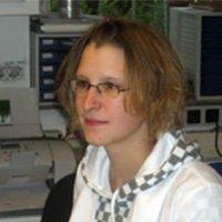 Porträtfoto von Maria Karges