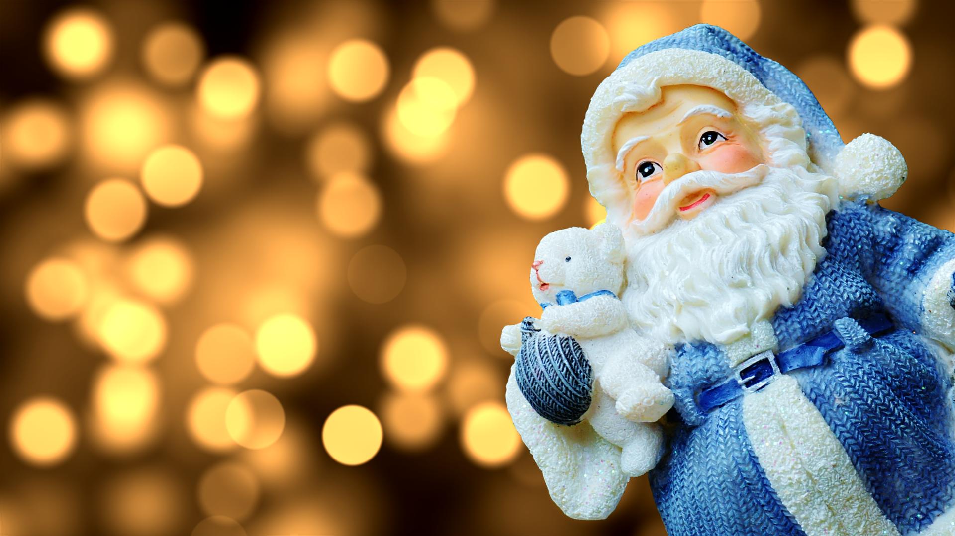 Basteln für den Nikolaus