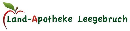 Logo der Land-Apotheke Leegebruch