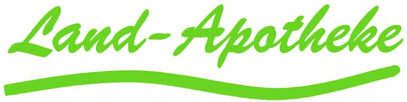 Logo der Land-Apotheke