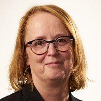 Porträtfoto von Frau Ferber-Thum