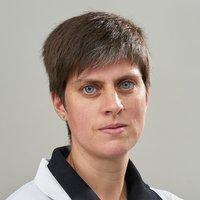 Porträtfoto von Frau Dr. Fischer
