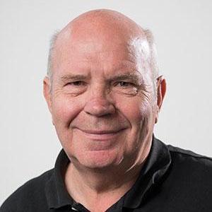 Porträtfoto von Herr Bötzel
