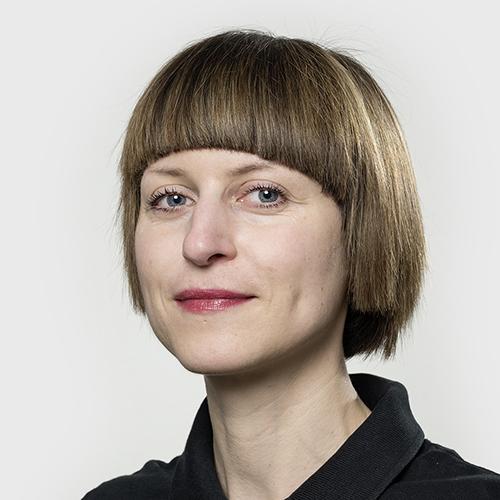 Porträtfoto von Maja Novosel