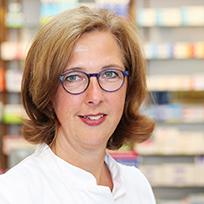 Porträtfoto von Dorothée Renneberg