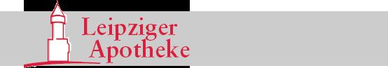 Logo der Leipziger Apotheke