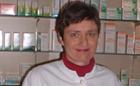 Porträtfoto von Dr. rer. nat. Anja Brosowski