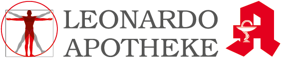 Logo Leonardo Bild 1