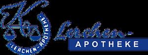 Logo der Lerchen-Apotheke