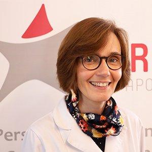 Porträtfoto von Petra Hartmann-Minn