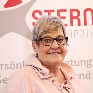 Porträtfoto von Irene Keller