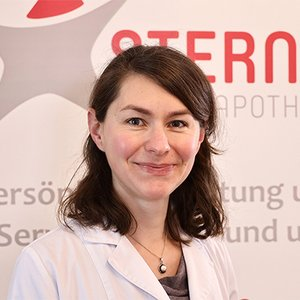 Porträtfoto von Anette Sendobry