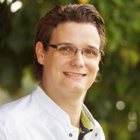 Porträtfoto von Christopher R. Esser