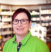 Porträtfoto von Anja Mattfeldt