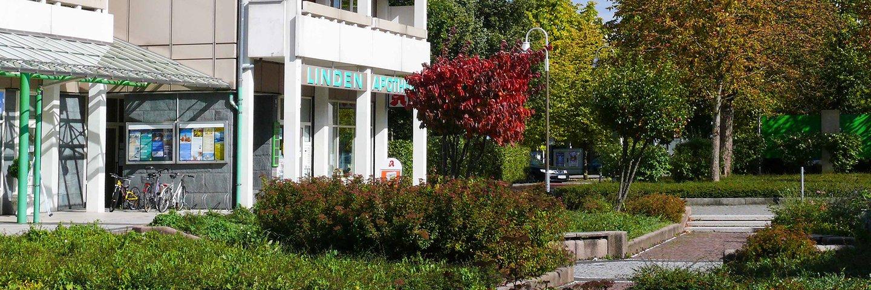 Herzlich willkommen in Ihrer Linden-Apotheke