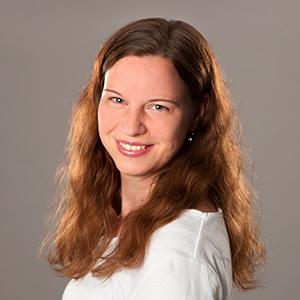 Porträtfoto von Melanie Bredenförder