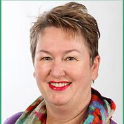 Porträtfoto von Elke Nödling