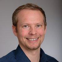 Porträtfoto von Herr Leugermann