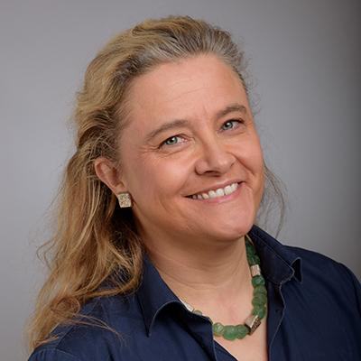 Porträtfoto von Andrea Ludwig-Swerting