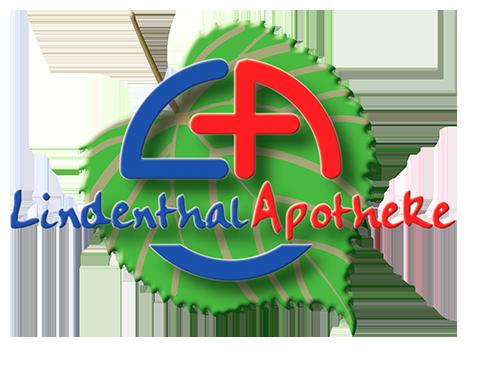 Logo der Lindenthal-Apotheke