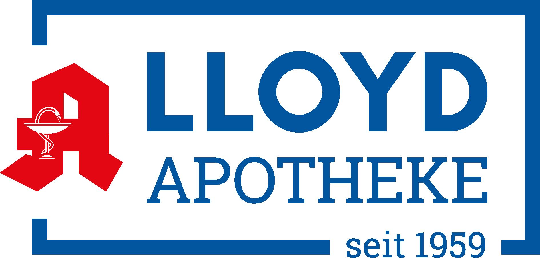 Logo Lloyd-Apotheke