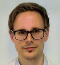 Porträtfoto von Axel Eheim