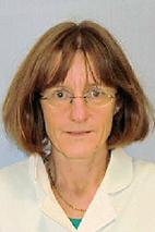 Porträtfoto von Angela Schröder