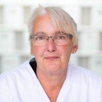 Porträtfoto von Heike Müller