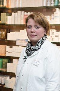 Porträtfoto von Ines Holste