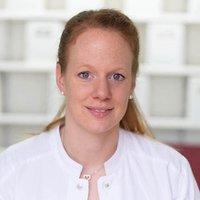 Porträtfoto von Katharina Ohlhoff