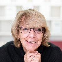 Porträtfoto von Gudrun Fischer