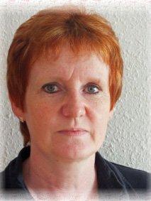 Porträtfoto von                         Heike Wegner