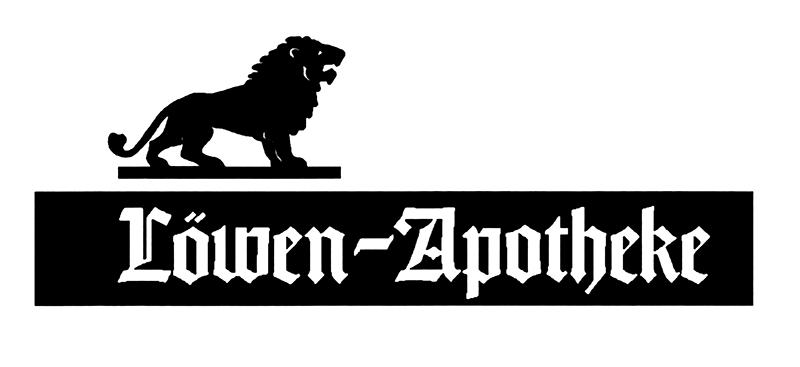 Logo Löwen-Apotheke