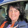 Porträtfoto von Frau Dähn