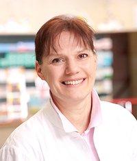 Porträtfoto von Barbara Hilmer e.K.