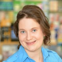 Porträtfoto von Carolin Salz