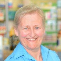 Porträtfoto von Rita Schott