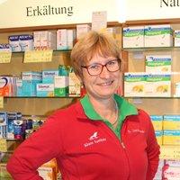 Porträtfoto von Sieglinde Scheidhammer