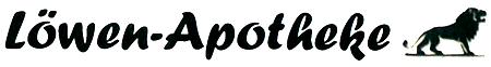 Logo der Löwen Apotheke Löwenberg OHG