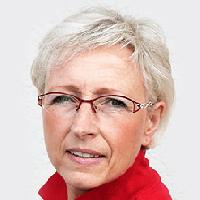 Porträtfoto von Karin Willenberg