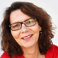 Porträtfoto von Ulrike Köhl