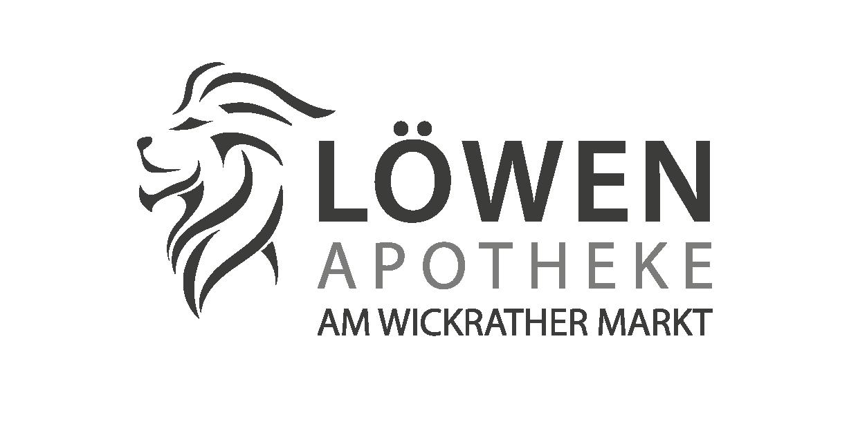 Logo der Löwen-Apotheke Wickrath am Markt